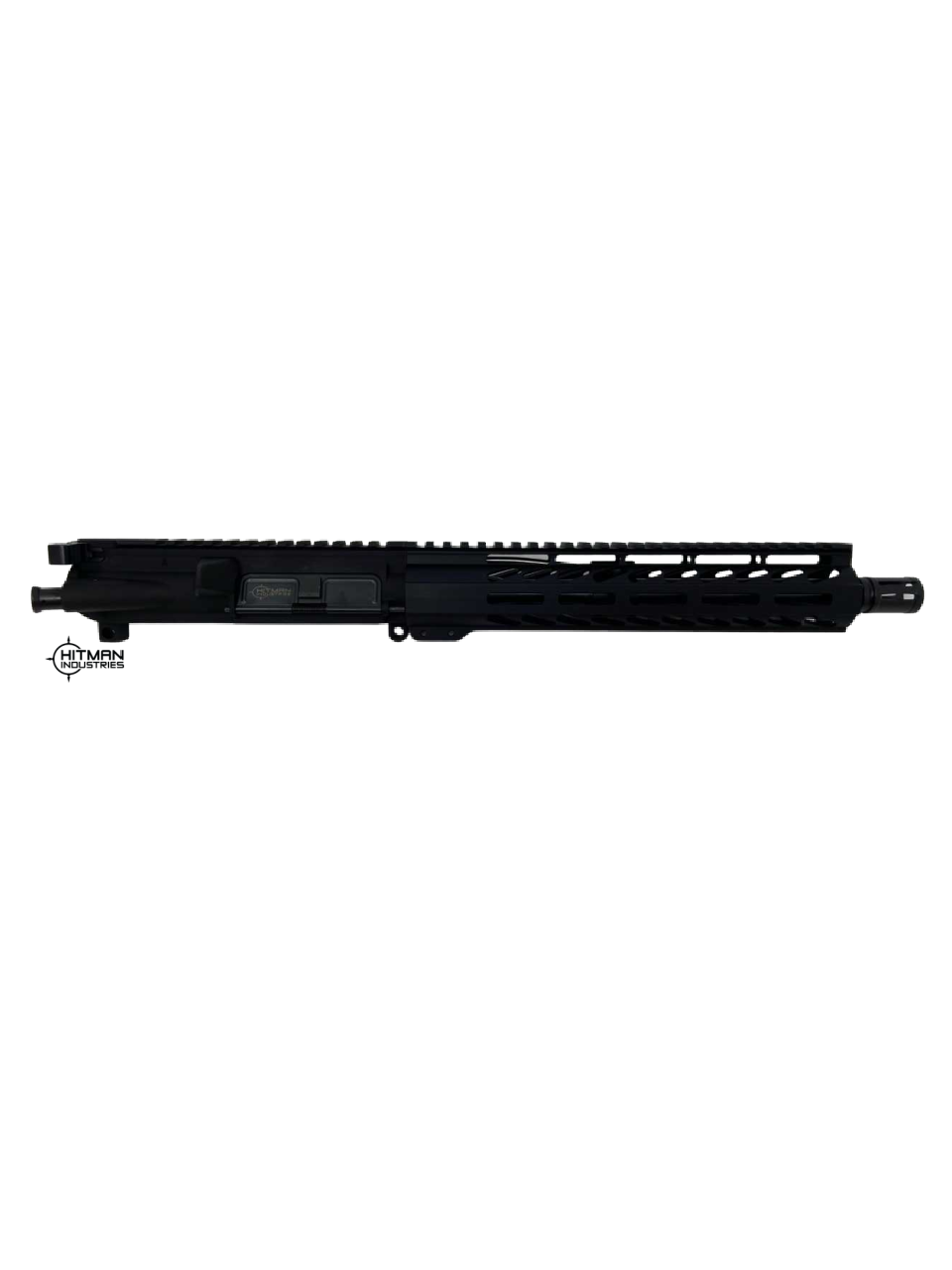AR-15 UPPER ASSEMBLY 10.5